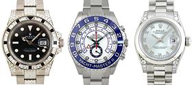 時計買取が高価査定できるポイント